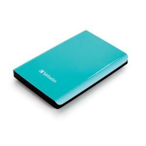 "Verbatim Disque dur externe portable Store 'n' Go 2 To 2.5"" USB 3.0"