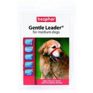 Beaphar Gentle Leader - Muselière pour chien
