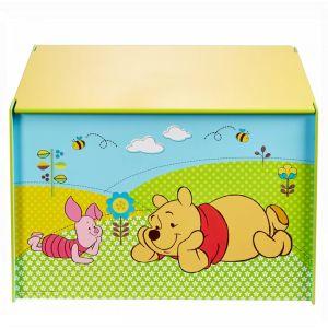 Room Studio Coffre à jouets Winnie l'ourson