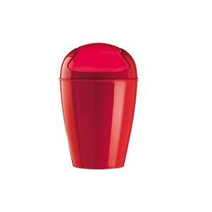 Koziol Poubelle de cuisine Del S en plastique (5 L)