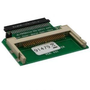 Delock 91479 - Convertisseur 1,8 IDE / Compact Flash