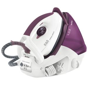 Tefal GV7091 - Centrale vapeur Express Compact 2200 Watts
