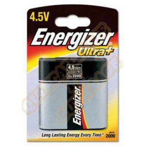 Energizer Ultra+ pile alcaline 3LR12