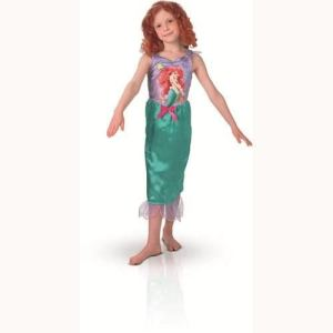 Rubie's Déguisement classique Story Time Ariel (5-6 ans)