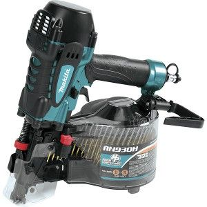 Makita AN930H - Cloueur haute pression 22,6 bar 90 mm