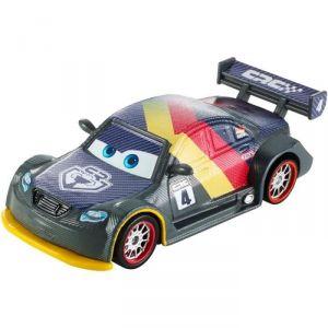Mattel Carbon Racer Max Schnell - Mini Véhicule Cars 1:55ème