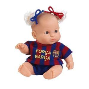Paola Reina 01837 - Jana FC Barcelona (22 cm)
