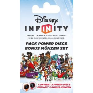 Disney Interactive Studios Disney Infinity pack Power Disc