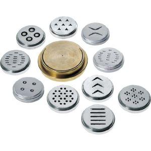 Bosch MUZ8NS1 - Accessoire professionnel pour la préparation des nouilles dans des formes différentes pour robots MUM 8