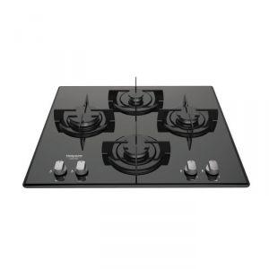 Hotpoint FRDD642/HA - Table de cuisson gaz 4 foyers