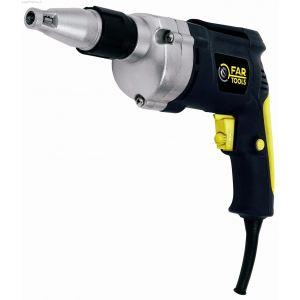 Far Tools PM6A - Visseuse à plaque de plâtre 450W