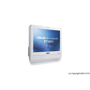 "Asus ET1611PUT-W005E (All in One) - 15,6"" avec Atom D425"