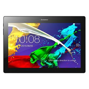 "Lenovo TAB 2 A10-70F (ZA000016SE) - Tablette tactile 10.1"" 16 Go sous Android 4.4"