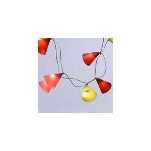 Pa design Lampe à poser Guirlande Lotus 20 lumières