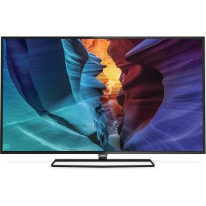 Philips 50PUH6400 - Téléviseur LED 127 cm 3D 4K Smart TV