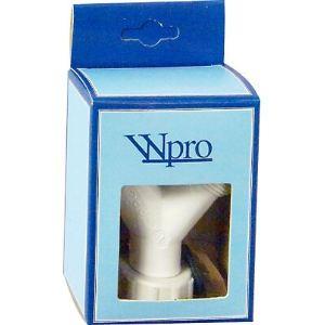 Wpro ALY009 - Y d'alimentation pour lave vaisselle et lave linge
