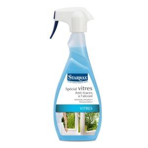 Comparer les prix starwax - Alcool a bruler pour nettoyer les vitres ...