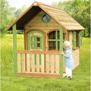 Axi Alex - Maisonnette en bois