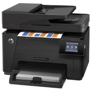 HP LaserJet Pro M177fw - Imprimante laser multifonction Fax