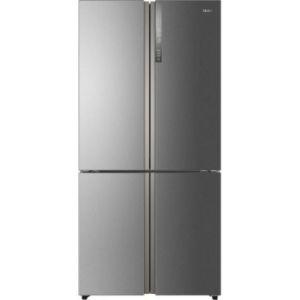 Haier HFT 610DM7 - Réfrigérateur américain