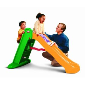 Little tikes Grand toboggan pliable