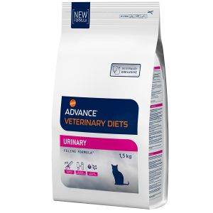 Advance Croquettes chat Veterinary Diets Urinary - Sac 8 kg