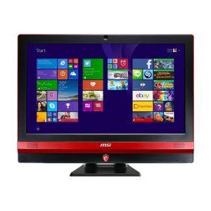"""MSI Gaming 24GE 2QE-002EU - All in One 23.6"""" avec Core i7-4720HQ 2.9 GHz"""