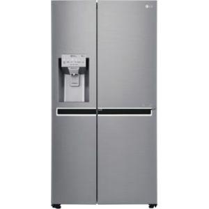 LG GSS6671PS - Réfrigérateur américain