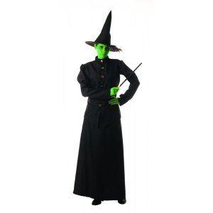 Party Pro Costume sorcière Nanny adulte