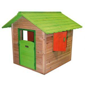 Amca Mila - Maisonnette en bois