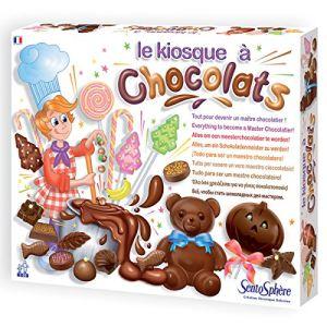 Sentosphère Le kiosque à chocolats