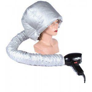 Mezzo Silverdry - Casque bonnet soufflant
