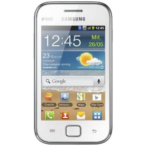 Samsung Galaxy Ace Duos (S6802)