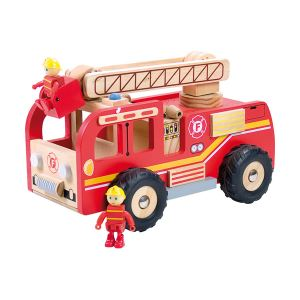 Legler 8509 - Camion de pompiers