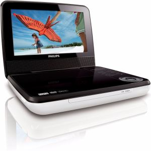 Philips PD7030 - Lecteur DVD portable
