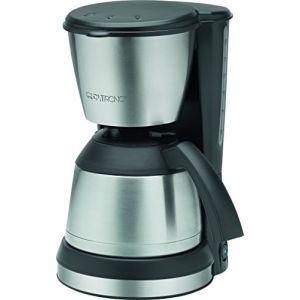Clatronic KA 3563 - Machine à café thermo