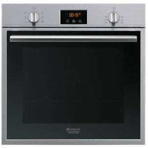 Hotpoint UT89PX/HAS - Four pyrolyse