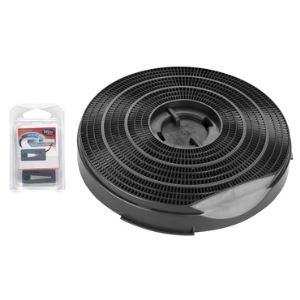 Wpro CT 34 - Filtre de hotte anti-odeurs pour hotte