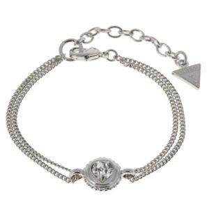 Guess UBB21530 - Bracelet pierre solitaire pour femme