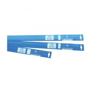 Outibat 901176 - Lame de scie à bûches denture isocèle 760 mm