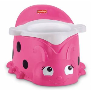 Fisher-Price Pot coccinelle