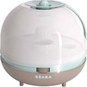 Beaba Silenso - Humidificateur d'air