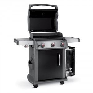 barbecue weber gaz castorama comparer 30 offres. Black Bedroom Furniture Sets. Home Design Ideas