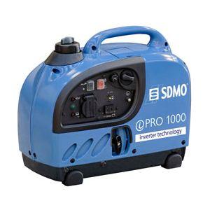 SDMO Inverter Pro 1000 - Groupe électrogène portable 1000W