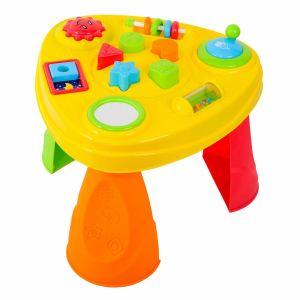 Table d eveil bebe comparer 109 offres - Leapfrog table d eveil musical des animaux ...