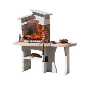 257 offres barbecue d 39 exterieur comparateur de prix sur internet. Black Bedroom Furniture Sets. Home Design Ideas