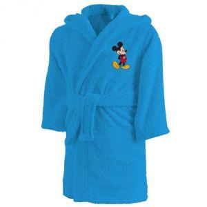 Cti Peignoir pour enfant Mickey Mouse