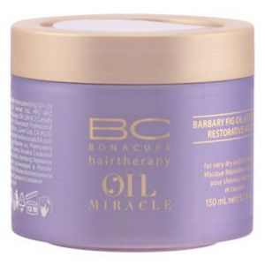 Schwarzkopf BC Bonacure Oil Miracle Barbary Fig oil & Keratin - Masque réparateur