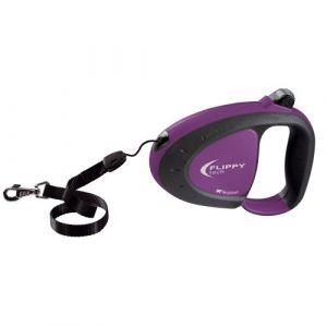 Ferplast Flippy Tech Cord L - Laisse enrouleur pour chiens
