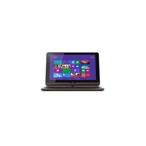 "Toshiba Satellite U920T-118 - 12.5"" tactile avec Core i3-3217U 1.7 Ghz convertible en tablette"